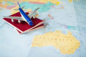 Australian immigration points system