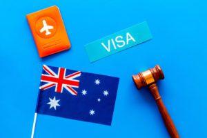 New Australian immigration laws