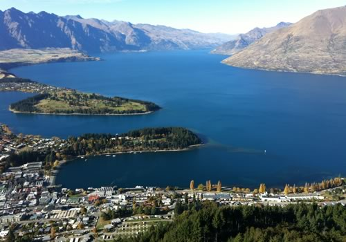 Immigration New Zealand/emmigrate to queenstown new zealand Advice