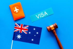 New Australian immigration laws
